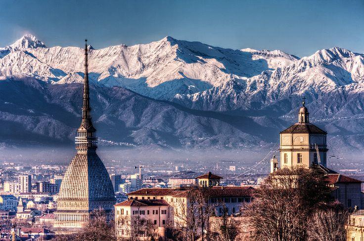Torino - Piemonte - Italy