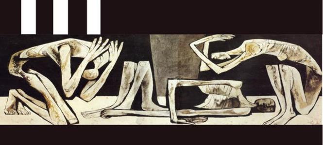 Picasso. El eterno femenino.