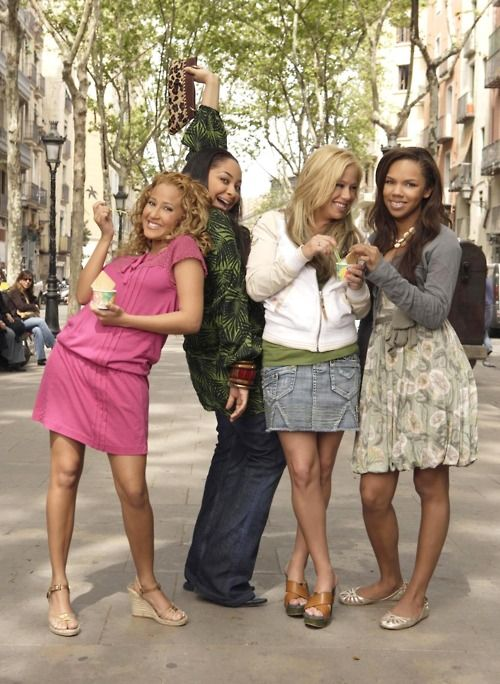 Disney Channel Movie Cheetah Girls | cheetah girls 2 | Tumblr