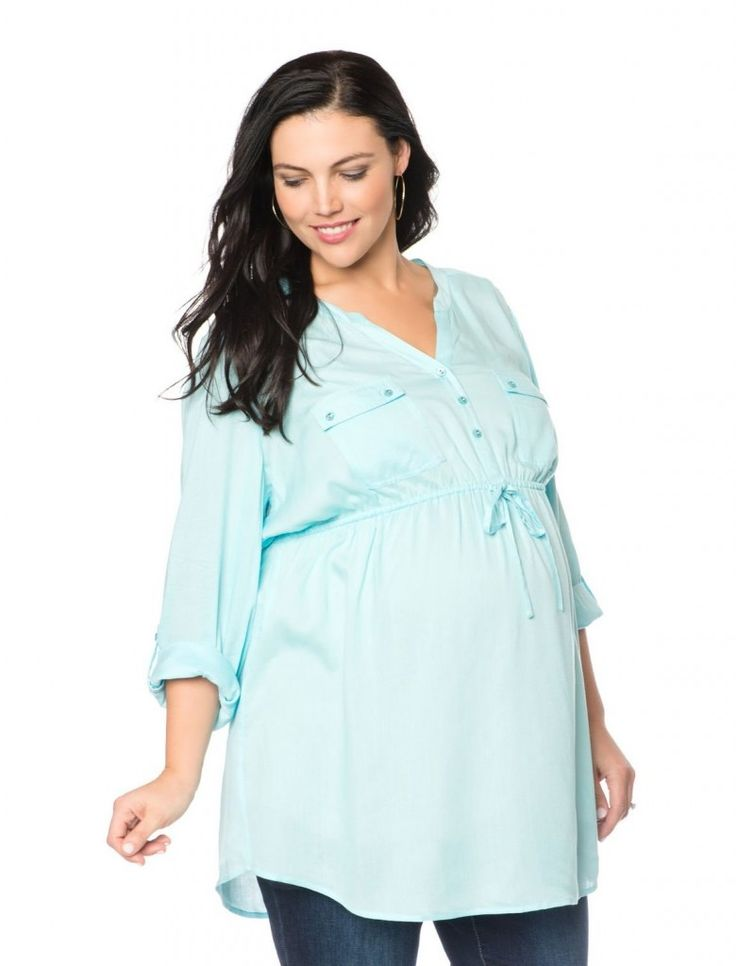 tips on shopping for the best cheap plus size maternity clothes