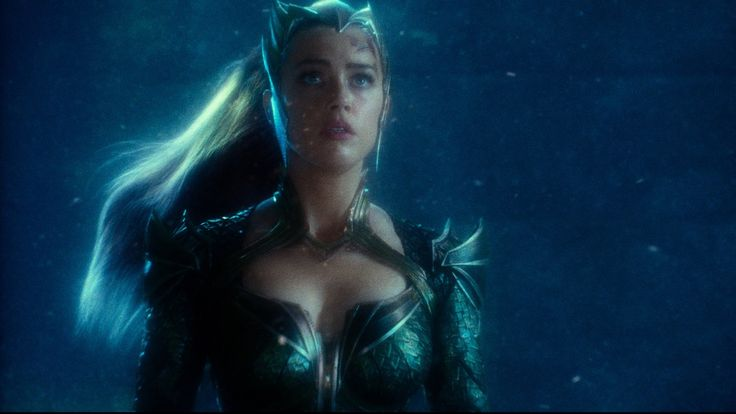 The AQUAMAN Film Won't Use The Same Technique Used in JUSTICE LEAGUE For Talking Underwater