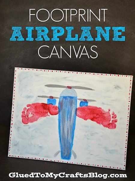 18 Airplane Crafts for Kids   About Family Crafts