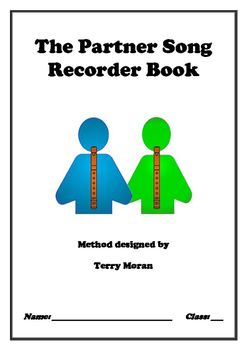 A new and innovative approach for teaching recorder, using partner songs!This course with over 50 songs, moves away from the G-A-B / C-D-E sequence of notes to works with an F-G-A beginning. It prepares students to commence playing partner songs, instant two part harmony work.
