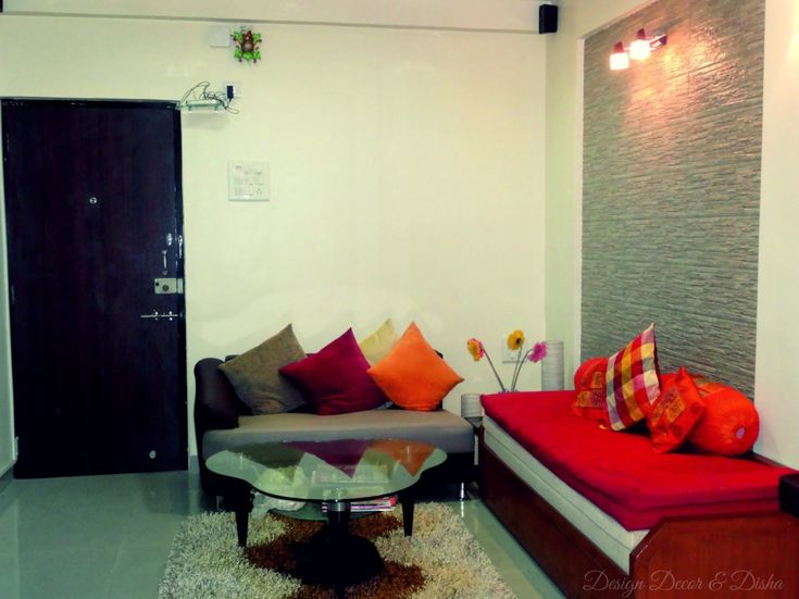 Living Room Interior Design India For, Living Room Furniture For Small Spaces In India