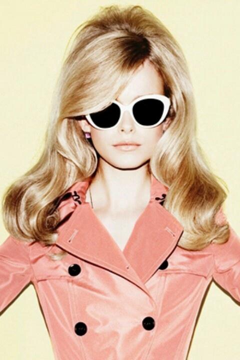 how to get brigitte bardot hair