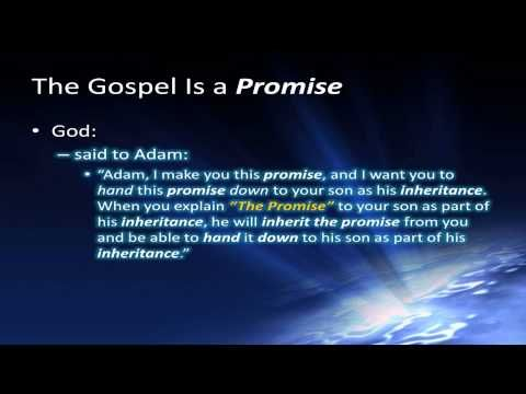 The Old Testament Gospel of Jesus Christ (1 of 12) - YouTube