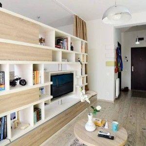 Room Divider Tv Cabinet