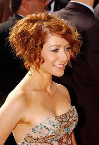 resultado de imagen para curly bob with peinados cortos rizados mujer