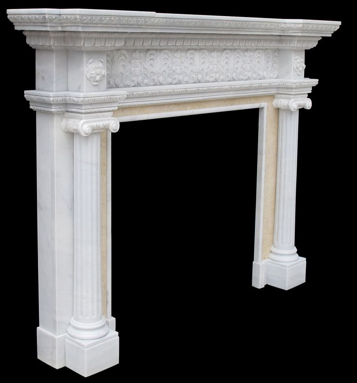 35 best images about marble fireplace mantel on pinterest for Marble mantels for sale