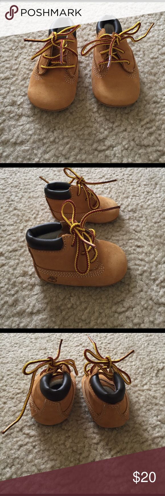 Brand New Infant Timberland Boots Size 0 Brand New Infant Timberland Boots Timberland Shoes Boots