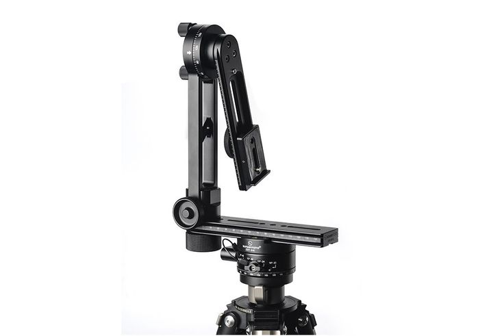 Announcement and short preview of the new CR-3015 and CR-3015A mid-sized 360° VR Panoramic tripod heads from Sunwayfoto.     #Sunwayfoto   #Panorama   #panoramic   #360VR   #head   #news   #preview   #announcement   #arcaswisscompatible