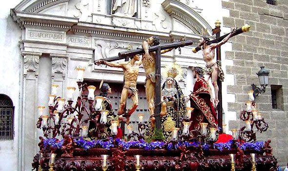 Semana Santa Gaditana.