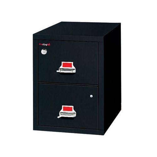 """FireKing Turtle collection 32''D fireproof legal size vertical file with safe is constructed with specially formulated, asbestosfree gypsumbased insulation, ovendried to reduce free moisture to less than 1/2. Insulation is reinforced with 1"""" x2"""" 14gauge galvanized weldedsteel... more details available at https://furniture.bestselleroutlets.com/home-office-furniture/file-cabinets/flat-file-cabinets/product-review-for-fireproof-single-drawer-vertical-file-wi"""