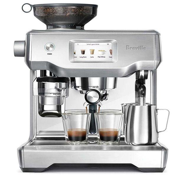 Breville Oracle Touch Espresso Machine Best Quality Coffee Breville Espresso Machine Home Espresso Machine Automatic Espresso Machine