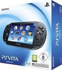 PS Vita - Konsole (WiFi) (mit OVP)