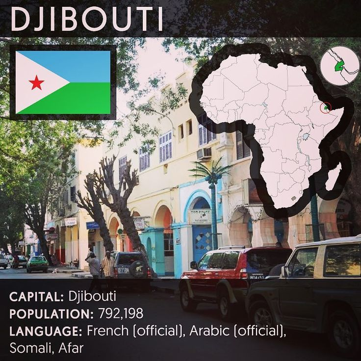 Africa Map Horn Of Africa%0A Feminist inspiration from  feministastic on Instagram   Djibouti officially  the Republic of Djibouti is a country located in the Horn of Africa