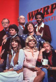Wkrp Season 2 Episode 1. The staff of a struggling radio station have a chance at success after the new programming director changes the format to rock music
