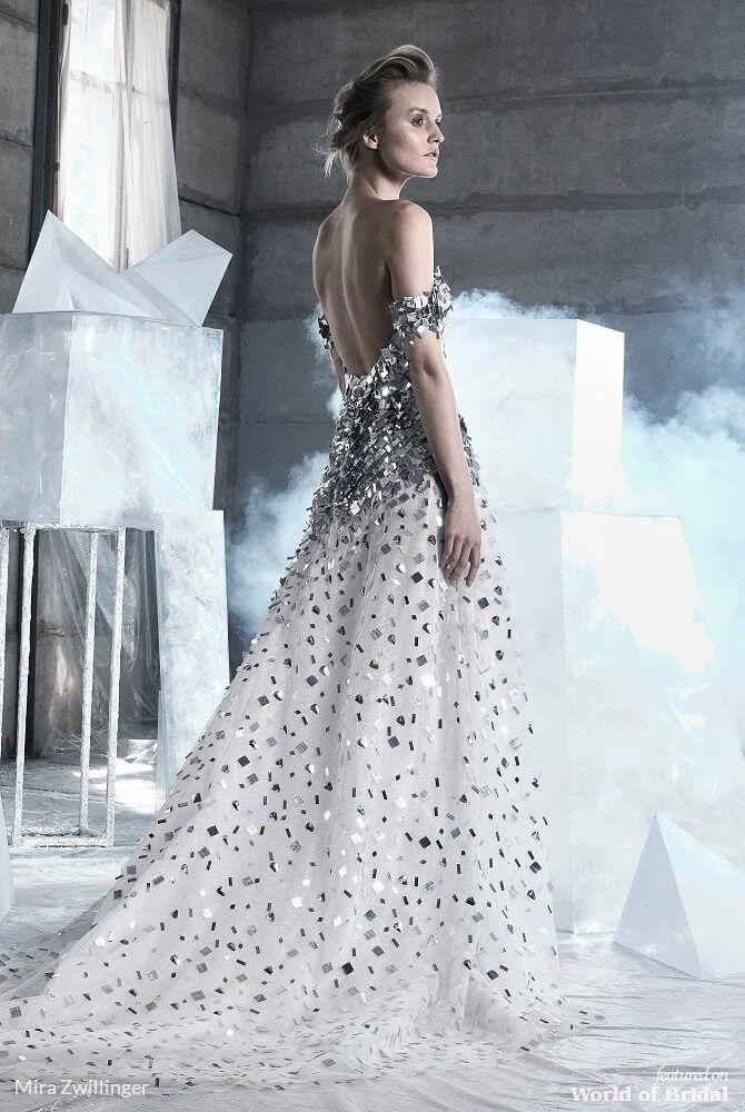 944ed452fc95 Mira Zwillinger 2019 Wedding Dresses | Wedding dresses | Wedding ...