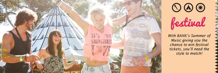 Clothing website... like!