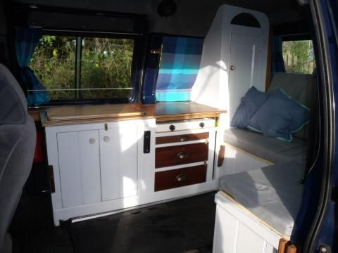 peugeot expert camper conversion camper van life. Black Bedroom Furniture Sets. Home Design Ideas