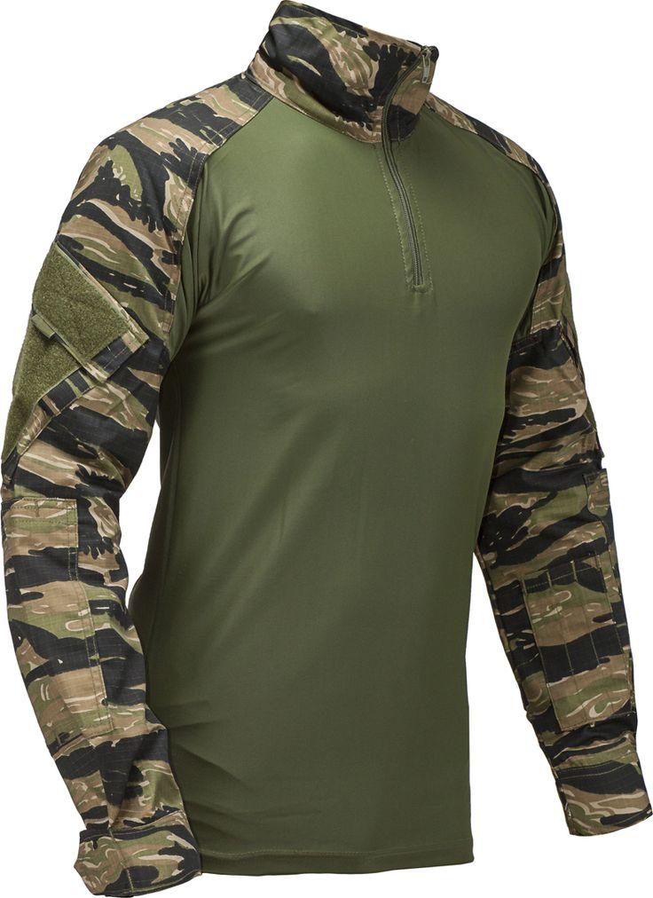 Combat shirt tigerstripe 7851080 httpwww