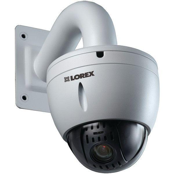 Lorex Lnz32P12 1080P Hd Ptz Security Camera For Lnr100 & Lnr400 Series Nvrs
