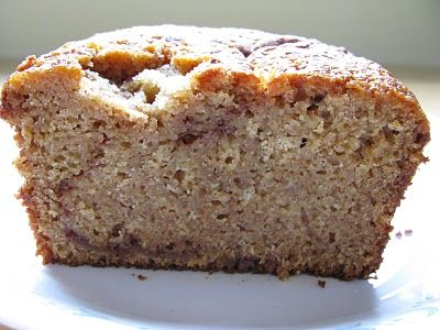 Herman cake recipe
