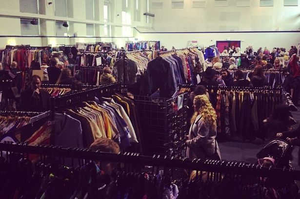 Where to buy vintage clothing and accessories in the North East ...