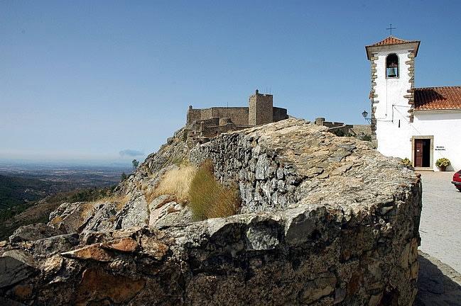 Maravilhas de Portugal    http://www.guiadacidade.pt/pt/poi-marvao-14917