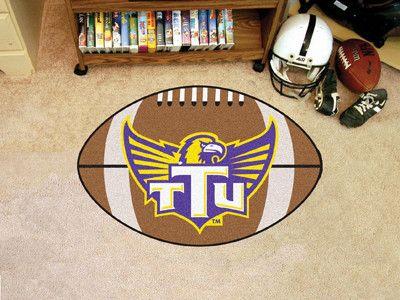 Football Mat - Tennessee Technological University