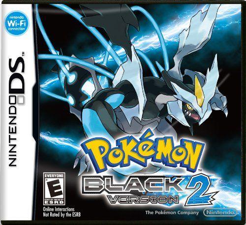 Pokémon Black Version 2 Nintendo ($60 as of 8/5/2016) https://www.amazon.com/dp/B0050SVNSU/ref=cm_sw_r_pi_dp_x_oRtPxbEC839HG