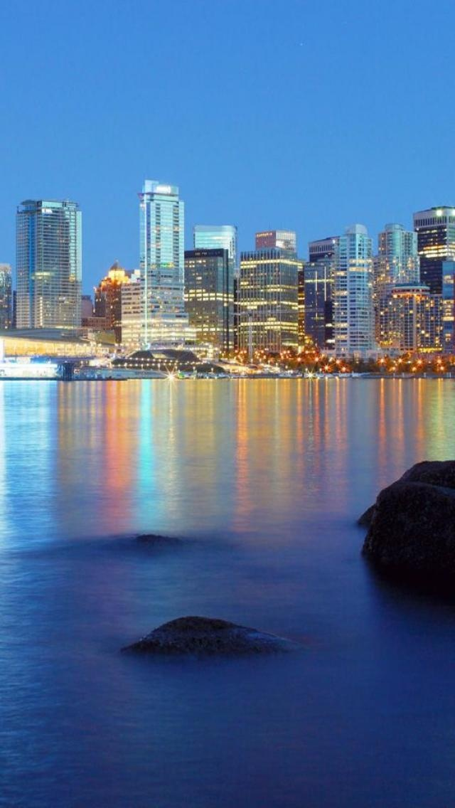 Vancouver, Canada. I want to visit here one day.Please check out my website thanks. www.photopix.co.nz