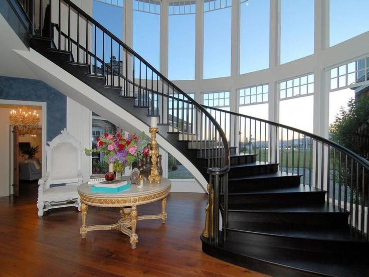 Inside Tour Of Celebrity Homes Bing Images Home Decor