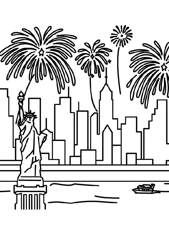 35 best patriotic 4th of july memorial day labor day images on Fruit Kabobs in Plastic Cup happy birthday america free printable coloring page