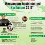 FSLDK » Forum Silaturahmi Lembaga Dakwah Kampus » Seminar Nasional Pendidikan