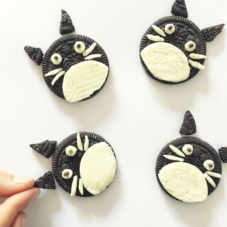 Totoros • catabeleida