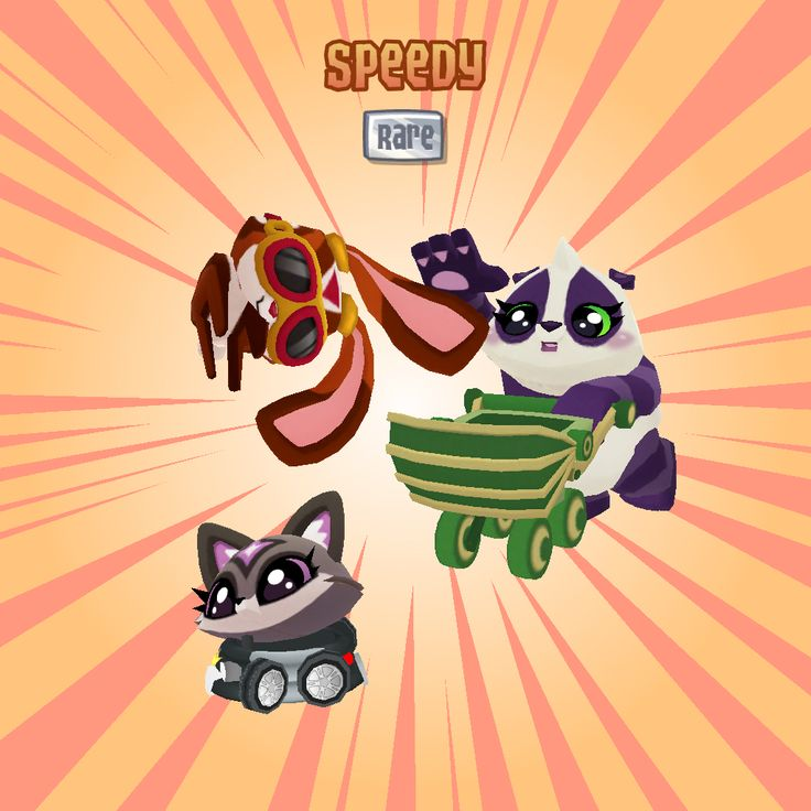 Check out this awesome pet I just caught in Dash Tag!