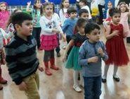 Eğlenceli çocuk doğum günü partisi ektiviteleri