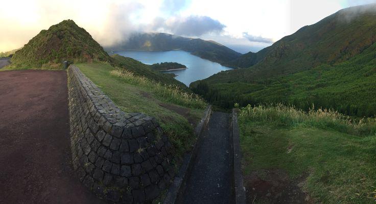 #VisitPortugal #TravelToAzores #Azores #LagoaDoFogo #SaoMiguel