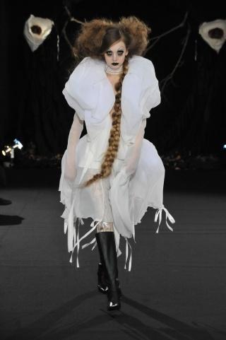 Alice Auaa | Autumn / Winter 2012 Fashion Collection