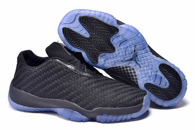 nike air jordan future noir