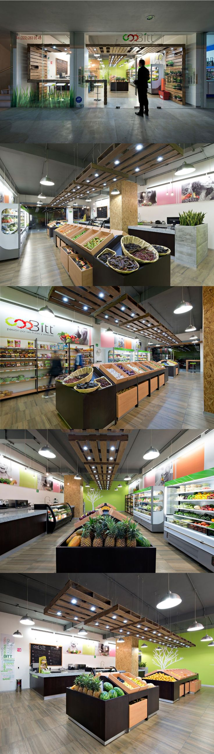 Bitt Supermarket