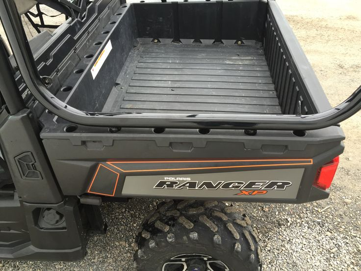 2013+ Polaris Ranger Roll Cage.  call Darren 801-865-7647 for pricing or information