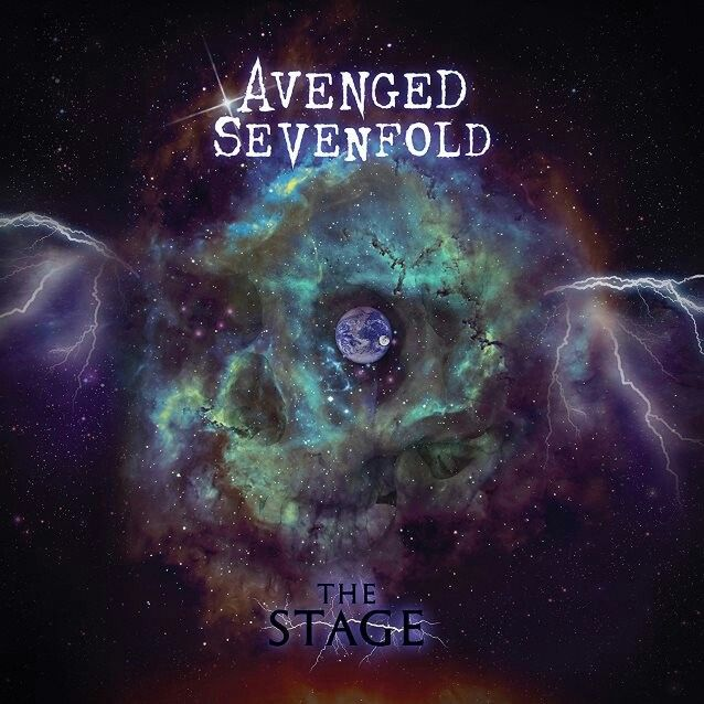 "New album Avenged Sevendold ""The Stage"" comming out this friday??"