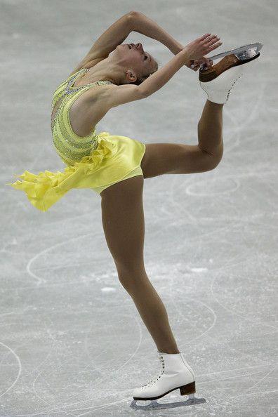Polina Edmunds second after short at US Nationals. She is 15.