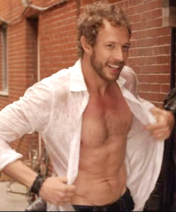 kris holden-ried  i want him .. I love his smile...he has an innocence about him!
