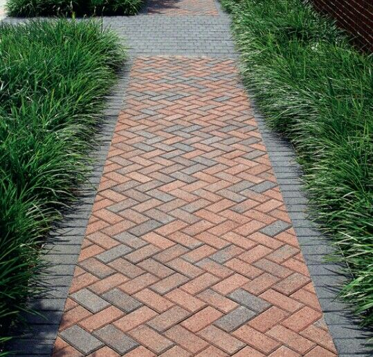 7 best Paving Stone Patterns images on Pinterest Cobblestone