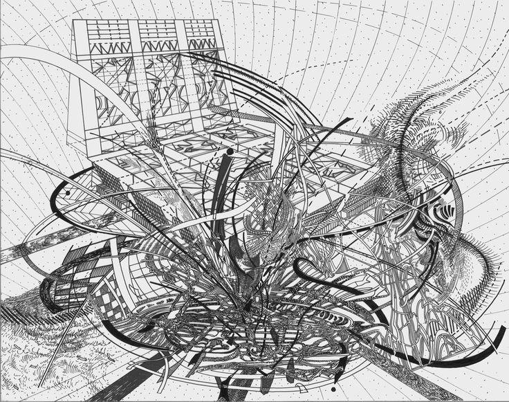 Implied Line Art Quizlet : Best implied line images on pinterest d