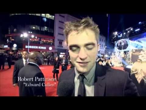 NME BD2 Red Carpet UK 2012