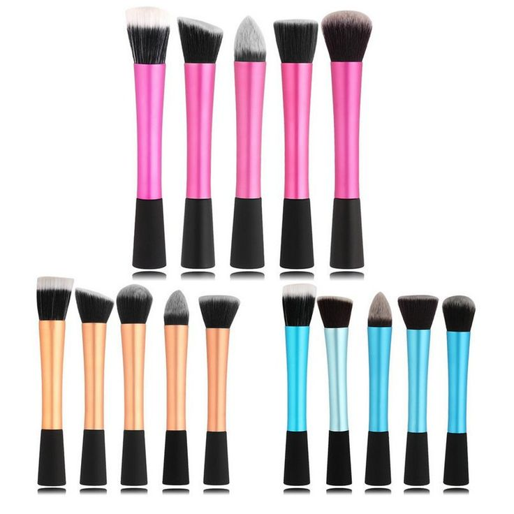 1pcs Professional Powder Blush Makeup Brush